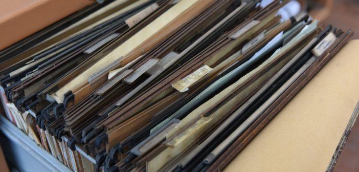 Dateiablage Projekt