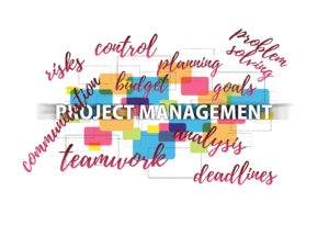Projektmanagement PM